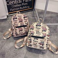 Маленькие женские рюкзаки. Мини рюкзаки