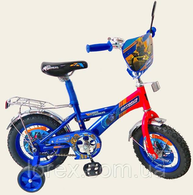 Детский велосипед для мальчика 522171 - Интернет-магазин Лорекс в Львове