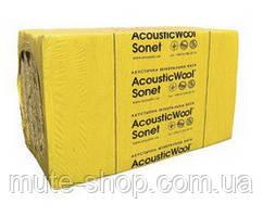 AcousticWool Sonet 1000х600х50мм, вупаковке 10шт/6.0м²