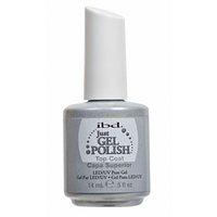 IBD JUST GEL TOP COAT 14 МЛ