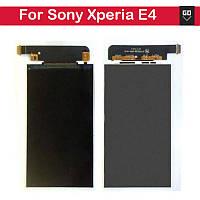 Дисплей (экран) для Sony E2115, E2104, E2114, E2124 Xperia E4 Dual Качество