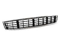 Решетка в передний бампер Audi A4
