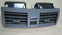 Центральный дефлектор Toyota Camry 40, 2007 г.в. 5566033190, 5566033190B0,5566033190E0