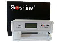 Зарядное устройство Soshine S7 (Li-ion-18650/17670/17650)