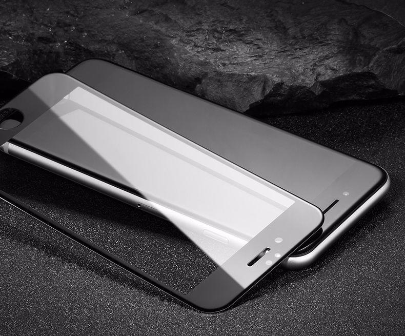 Защитное стекло iPhone 7/7s Full Cover (Mocolo 0.33 mm)