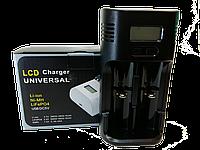 Зарядное устройство Soshine T2 (Li-ion/Ni-Mh/LiFePO4)