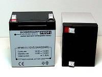 Свинцово-кислотный аккумулятор 6FM5 (12V 5AH)