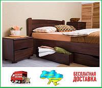 Кровать София Люкс V с 4 ящиками