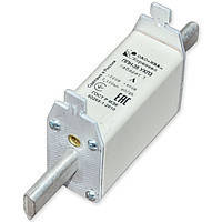 Плавка вставка запобіжника ППН-1, габарит  0, 100А (шт.)