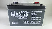 Тяговый Аккумулятор 6-DZM-12,5 (12V 12,5Ah)