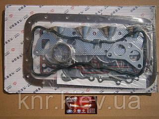 Прокладки двигателя (к-т) FAW-1011
