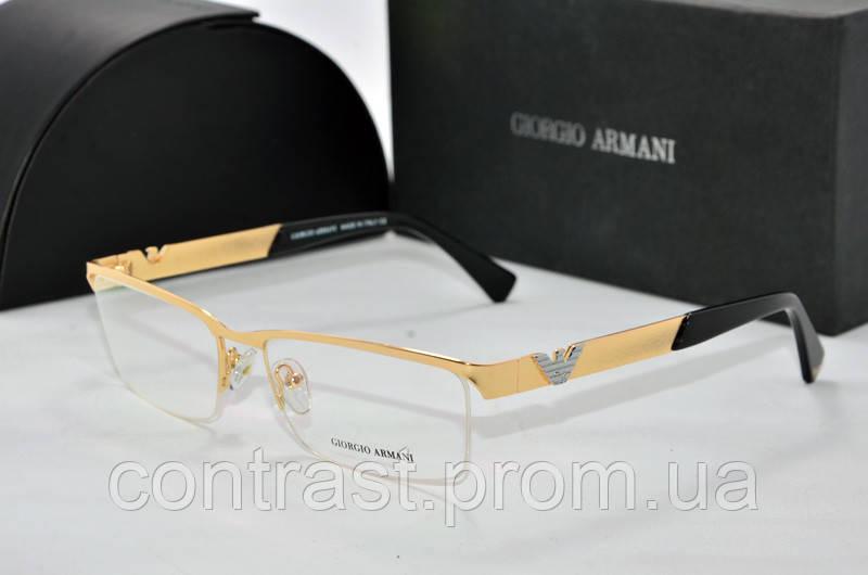 Имиджевые очки Armani 946