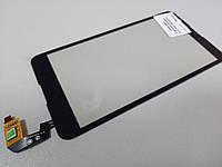 Тачскрин (сенсор) для Sony Xperia E4 Dual E2115 (black) Original