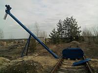 Оборудование для разгрузки цемента из вагонов-хопперов