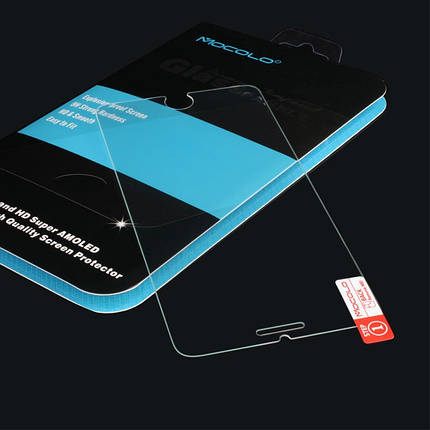 Защитное стекло iPhone 7 Plus / 7s Plus (Mocolo 0.33 mm), фото 2