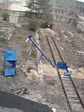 Оборудование для разгрузки цемента из вагонов-хопперов, фото 5