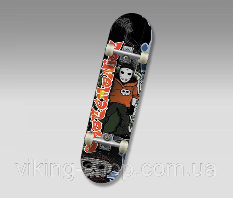 Скейтборд  MAN