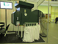 Сепаратор зерновой воздушный ИСМ 5 (Веялка, калибратор)