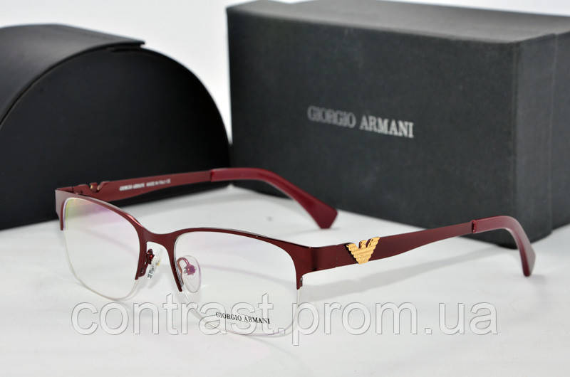 Имиджевые очки Armani 947