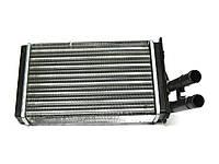 Радиатор печки Audi 80