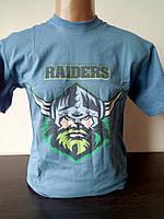"Футболка ""Raiders"""