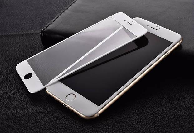 Защитное стекло iPhone 7 Plus / 7s Plus 3D (Mocolo 0.33 mm), фото 2