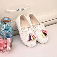 Літні туфельки в двох кольорах, фото 1