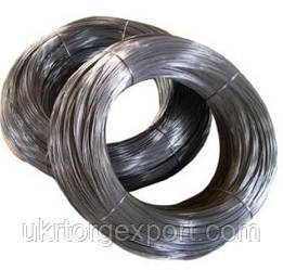 Дріт вольфрамо-ренієвого сплаву WRe 5% / WRe20% (дріт термопарний)