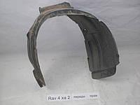 Б.У. Подкрылок передний правый Toyota rav4 xa2 2001-2005 Б/У
