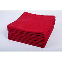Полотенце Lotus Отель красное