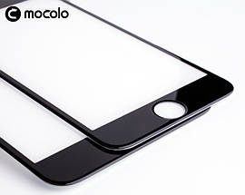Защитное стекло iPhone 7 Plus / 7s Plus Full Cover (Mocolo 0.33 mm), фото 3