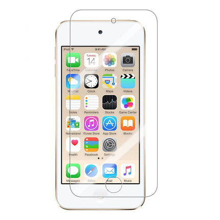 Защитное стекло iPod Touch (Mocolo 0.33 mm), фото 2