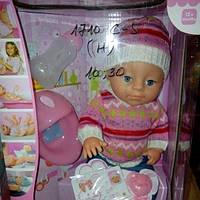 Пупс BABY BORN для девочек 35 см