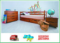 Кровать Марио, дерево Бук
