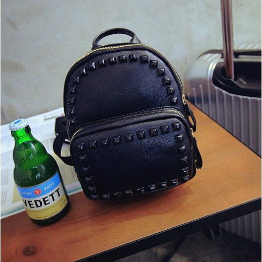 61e6edd7ee57 Маленький рюкзак для девушки . Купить в интернет-магазине Mak-Shop ...