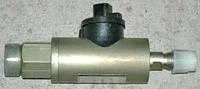 Клапан с электромагнитным управлением 109.00.000В (КЭ1,6-2,5-16-01;) Дон 1500Б