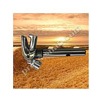 Палец вязального аппарата с защитой 110мм (крючок вязальный) на пресс-подборщик Claas (Клаас)