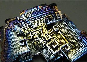 Вісмут металевий 99,99%