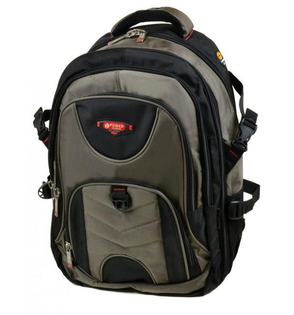 Мужские качественные рюкзаки