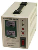 Стабилизатор напряжения релейный Luxeon AVR500VA 350Вт