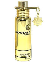 Montale So Amber
