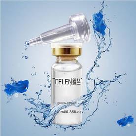 Telen Сыворотка с гиалуроновой кислотой (и под мезороллер ) гиалуроновая к-та