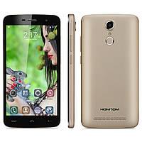 Телефон  Homtom HT17 Champagne Gold 5'5 1 ГБ/8 ГБ 3000 МаЧ