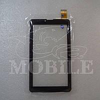 Сенсор Supra M722G/M72KG/M625G/Texet NaviPad/tm-7049/tm-7059/X-Digital Tab 711 black