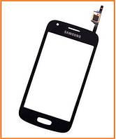 Сенсор (тачскрин) Samsung GT-S7272 Galaxy Ace 3 Duos Dark Grey
