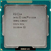 Процесор Intel® Core™ i5-3330 Processor (6M Cache, up to 3.20 GHz)