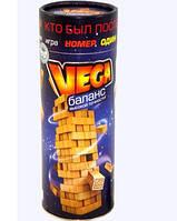 Игра Vega баланс