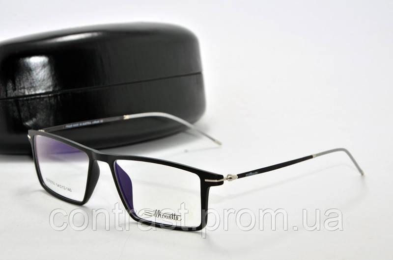 Имиджевые очки Silhouette Sl 7879