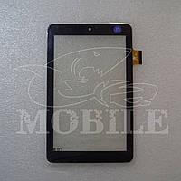 Сенсор Allwinner A31s Quad Cor/SENKATEL T7012 (0493-V03/MDJ 071 FPC) black