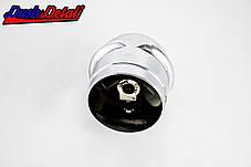 Ручка для смесителя душевой кабины конус, под шлицы ( РД7504 ) пластик, фото 3